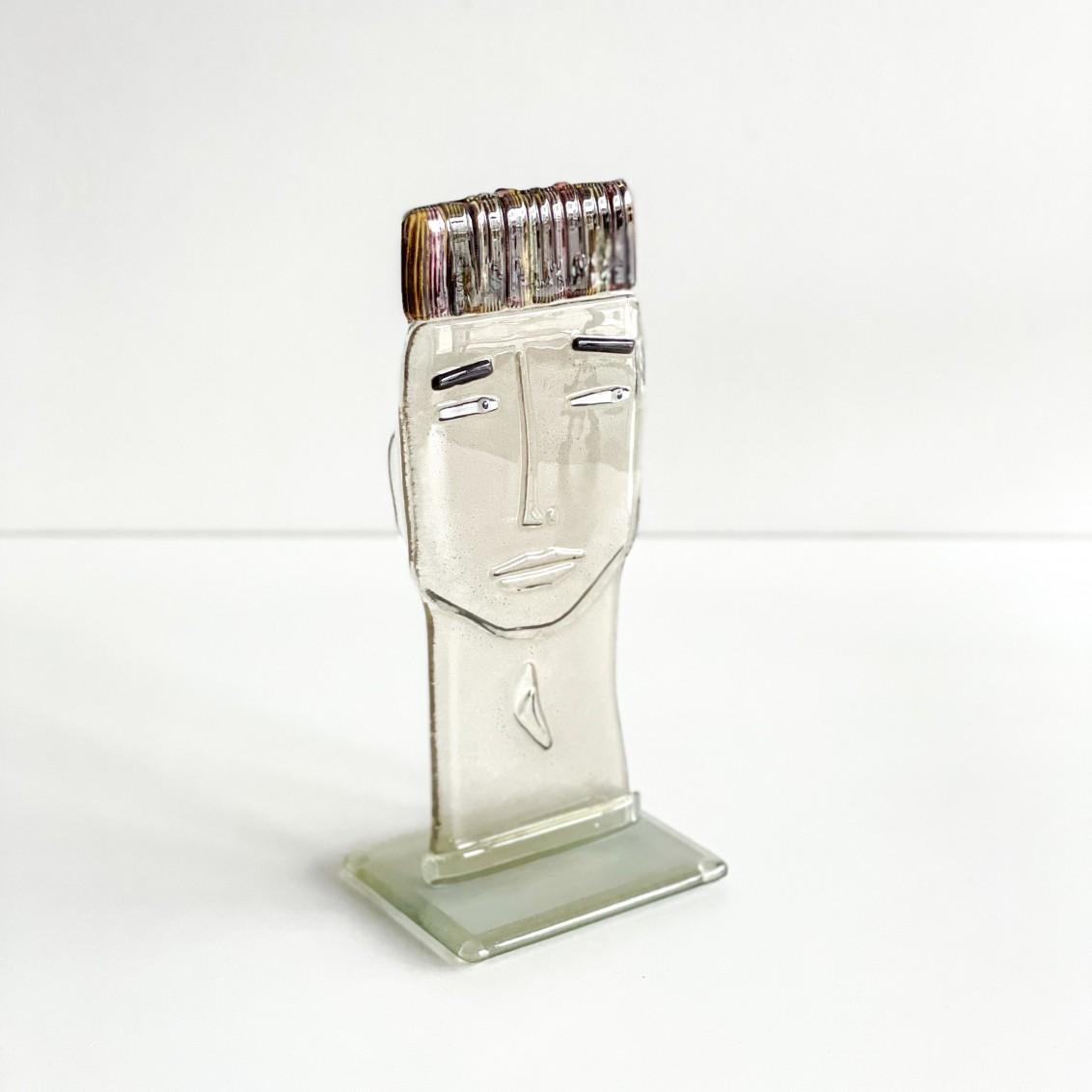 Głowa Młodzieńca
